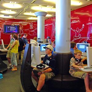 Интернет-кафе Фрязино