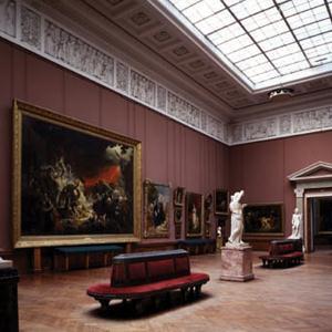 Музеи Фрязино
