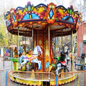 Парки культуры и отдыха Фрязино