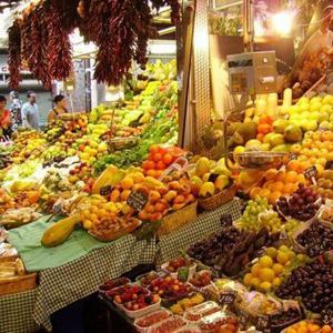 Рынки Фрязино