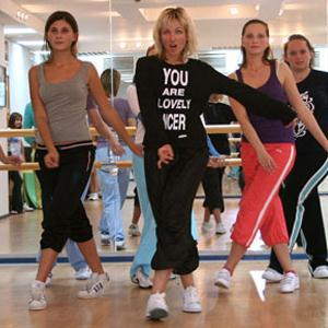 Школы танцев Фрязино