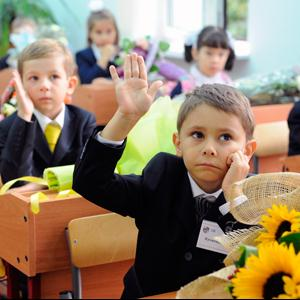 Школы Фрязино