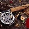 Охотничьи и рыболовные магазины в Фрязино