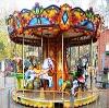 Парки культуры и отдыха в Фрязино