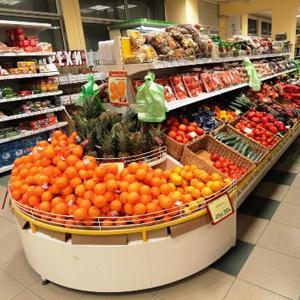 Супермаркеты Фрязино