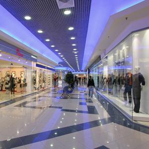 Торговые центры Фрязино