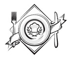 Гостиница - иконка «ресторан» в Фрязино